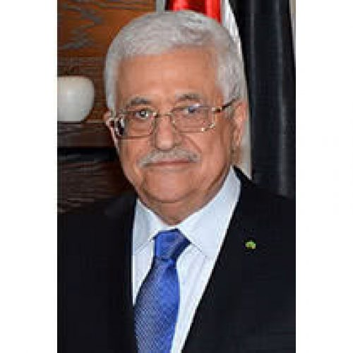 President of the State of Palestine photo