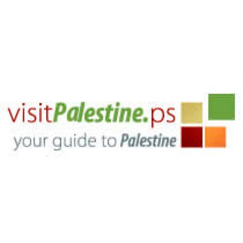 Visit Palestine photo